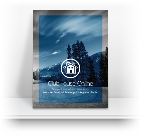 ClubHouse Online Brochure